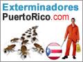 Exterminadores En Puerto Rico